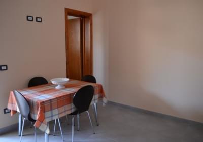 Casa Vacanze Appartamento Coletta
